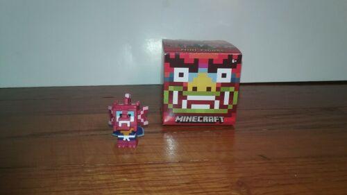 Mattel Minecraft Série 14 la mythologie chinoise River Démon Mini Figure Loose