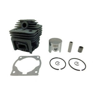 Cylinder-Piston-amp-Ring-Kit-For-MITSUBISHI-43CC-CG430-BG430-TL43-Chainsaw-Parts