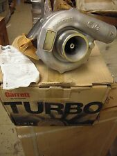 NEW GARRETT GT3267 73 Trim .78A/R T3 TURBO 6 BOLT OUTLET divided inlet GT32