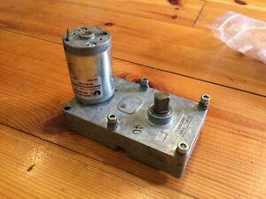 GENUINE HAWCO FM10 MULTIFIT MOTOR 1300 RPM 230 VOLTS IP42 YZ10-20 50//60HZ