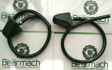 Land Rover Discovery 2, TD5, Head Light Headlamp Washers x 2, AMR5114, Bearmach