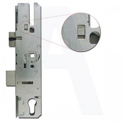 Maco Lever Operated Latch /& Deadbolt Single Spindle Gearbox 35mm CTS UPVC Doors