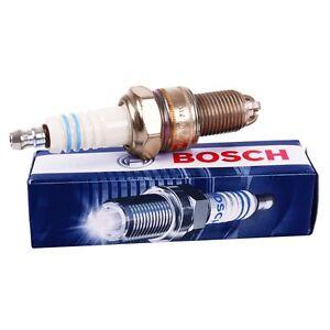 Bosch-bujia-Super-Plus-wr7ltc-VW-Lupo-6n-6x-6e-AUDI-SEAT-SKODA