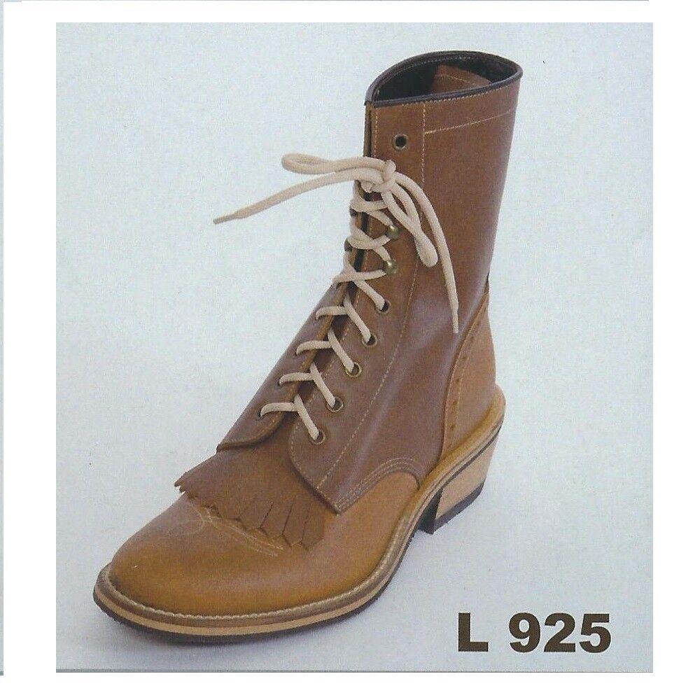 L925 Stivali stivale lacer texani country western cowboy BARKLEY rodeo 41