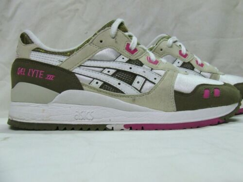 Lyte 3 T Gel Vintage 002 39 Zapatos Asics Mujer Hombre WgZAnU6qFX