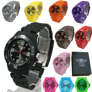 Prince-London-Original-Toy-Watch-12-Months-Warranty-ICE-With-Gift-Box