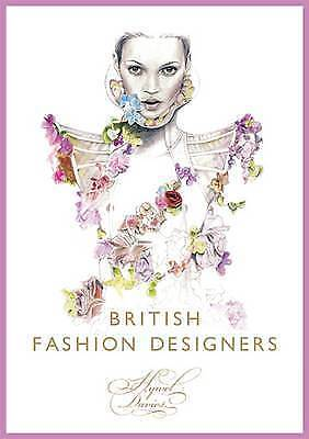 1 of 1 - BRITISH FASHION DESIGNERS., Davies, Hywel., Used; Good Book