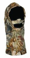 Scentblocker Whitewater Facemask Headcover Hat Fleece Realtree Ap Camo