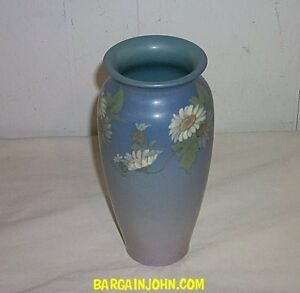 Antique-Rookwood-Vase-by-Frederick-Rothenbusch-Artist-1931