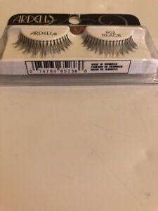 52d8c46fae2 Ardell Wispies False Eyelashes #602 BLACK 74764652386 | eBay