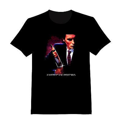 American Psycho - Custom T-Shirt (043)