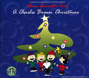 Charlie Brown Christmas Soundtrack.Details About A Charlie Brown Christmas 1965 Original Soundtrack Cd