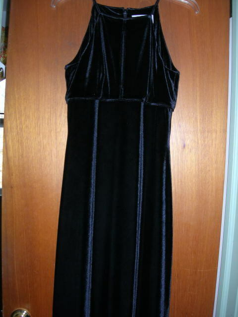 Adrianna Papell Evening Gown Size 6