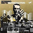 Retroactive by Stereo MC's (CD, Feb-2003, Universal Island Records)