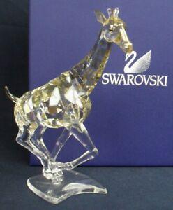 Swarovski-crystal-GIRAFFE-full-stamp-Model-935896-boxed-A-F
