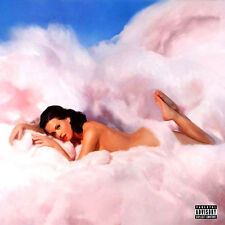 Katy Perry Teenage Dream NEW SEALED VINYL 2 LP *FREE UK POST *WORLD SHIP