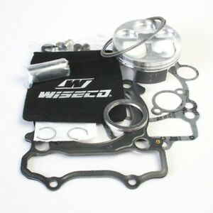 Wiseco Top End Kit 77MM 13.5:1 Race Only for Yamaha YZ-250F