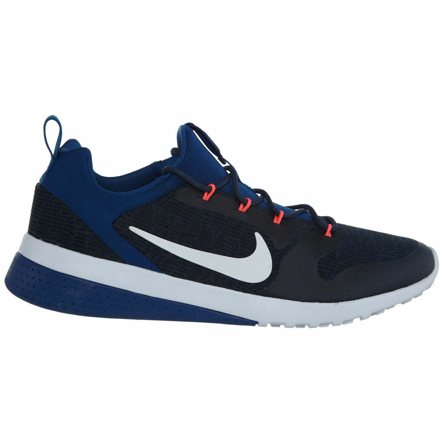 Nike CK Racer Mens 916780-403 Obsidian Gym Gym Obsidian Blue Athletic Running Shoes Size 11 2e2c52