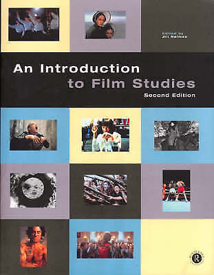 AN INTRODUCTION TO FILM STUDIES., Nelmes, Jill (edit)., Used; Very Good Book