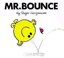 Mr. Bounce (Mr. Men and Little Miss)-ExLibrary