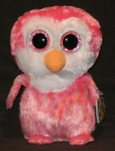 TY BEANIE BOOS BOO S - CHILLZ the PENGUIN - FIVE BELOW EXCLUSIVE ... 2cbaa546893