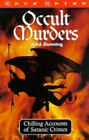 Occult Murders by John Dunning (Paperback, 1998)