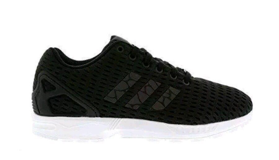 Adidas ZX Flux s79354 nuevo Hombre nuevo gr:43 1/3 nuevo s79354 cortos Originals samba Negro/Negro c03135