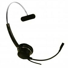 Imtradex BusinessLine 3000 XS Flessibile Headset mono per Panasonic KX-TCA 256