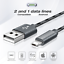 New-iphone-cable-android-cable-for-iphone-5-6-7-8-X-samsung-amp-all-android-models thumbnail 6