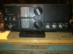Realistic-DX-200-Communication-Receiver