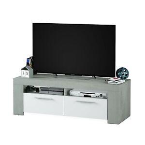Dettagli su Mobili per soggiorno Sala, porta TV, Modulo soggiorno moderno,  Ambit