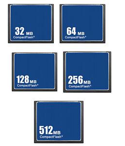 Compact-Flash-32-64-128-256-512MB-Standard-OEM-CF-Memory-Card