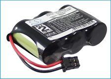BATTERIA PREMIUM per Panasonic kx-tcm440, FT6014, KX-T4200R, kx-t3705, sppq120