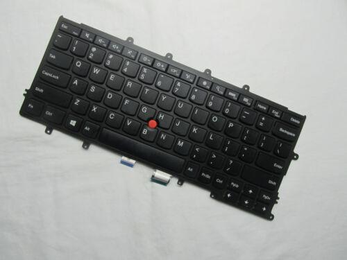 Original for Lenovo Thinkpad X240 US layout keyboard FRU#04Y0938 0C44711