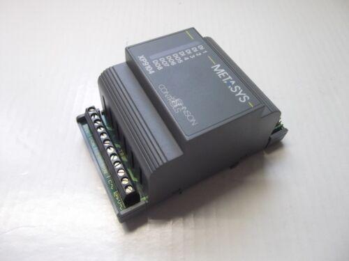 JOHNSON CONTROLS XP-9104-8004 EXPANSION MODULE