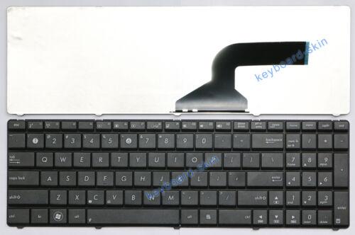 OEM New for ASUS A52 A52F A52J A52N A52B A52D A52DR A52DY laptop Keyboard black