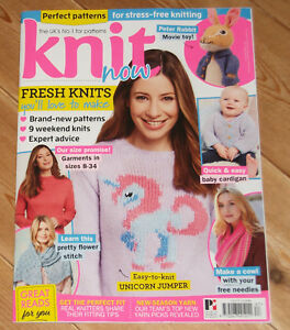 Lets-Knit-Magazine-Issue-130-April-2018
