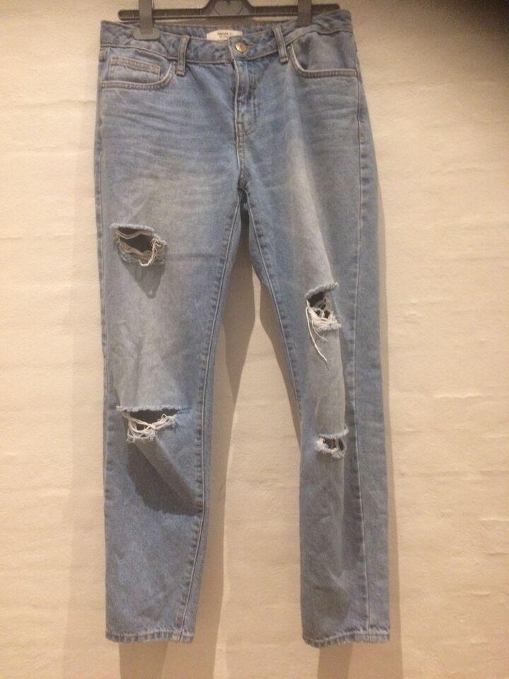 Jeans, Forever 21, str. 26
