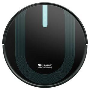 PROSCENIC 850T Robot Aspirapolvere Lavapavimenti tappeto Alexa robot Google Home