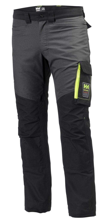 Helly Hansen Workwear Workwear Workwear calze da lavoro Pantaloni Aker WORKPANT Pantaloni Pantaloni Federale NUOVO 8946ec