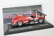 Panoz roadster lmp-01 policand-Duez 1:43 le mans 2002