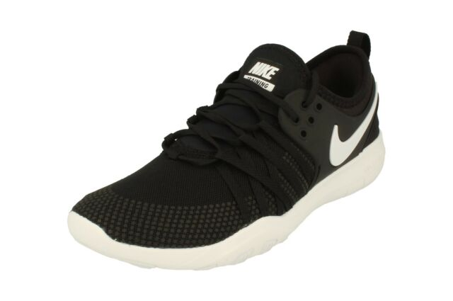 classic fit a2624 901f4 Nike Womens Free Tr 7 Running Trainers 904651 Sneakers Shoes 001