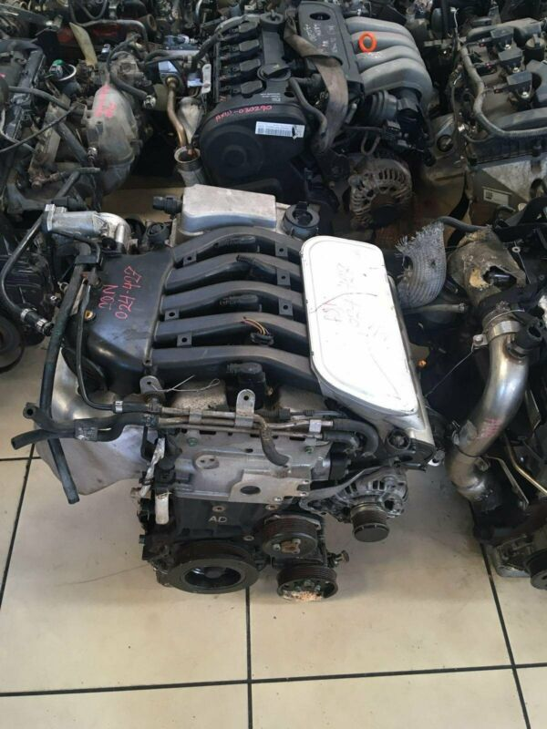 AQN VW 2.3 4CYL ENGINE FOR SALE