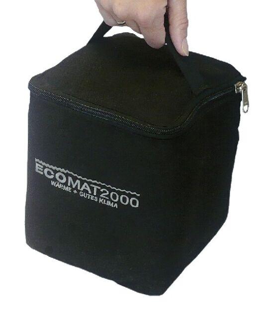 Camping Tragetasche für Heizer Heizlüfter Ecomat 2000