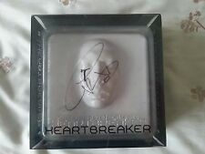 G-Dragon GD Heartbreaker Signed Autographed CD Big Bang