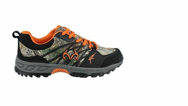 Realtree Outfitters Bobcat Sneaker Mens