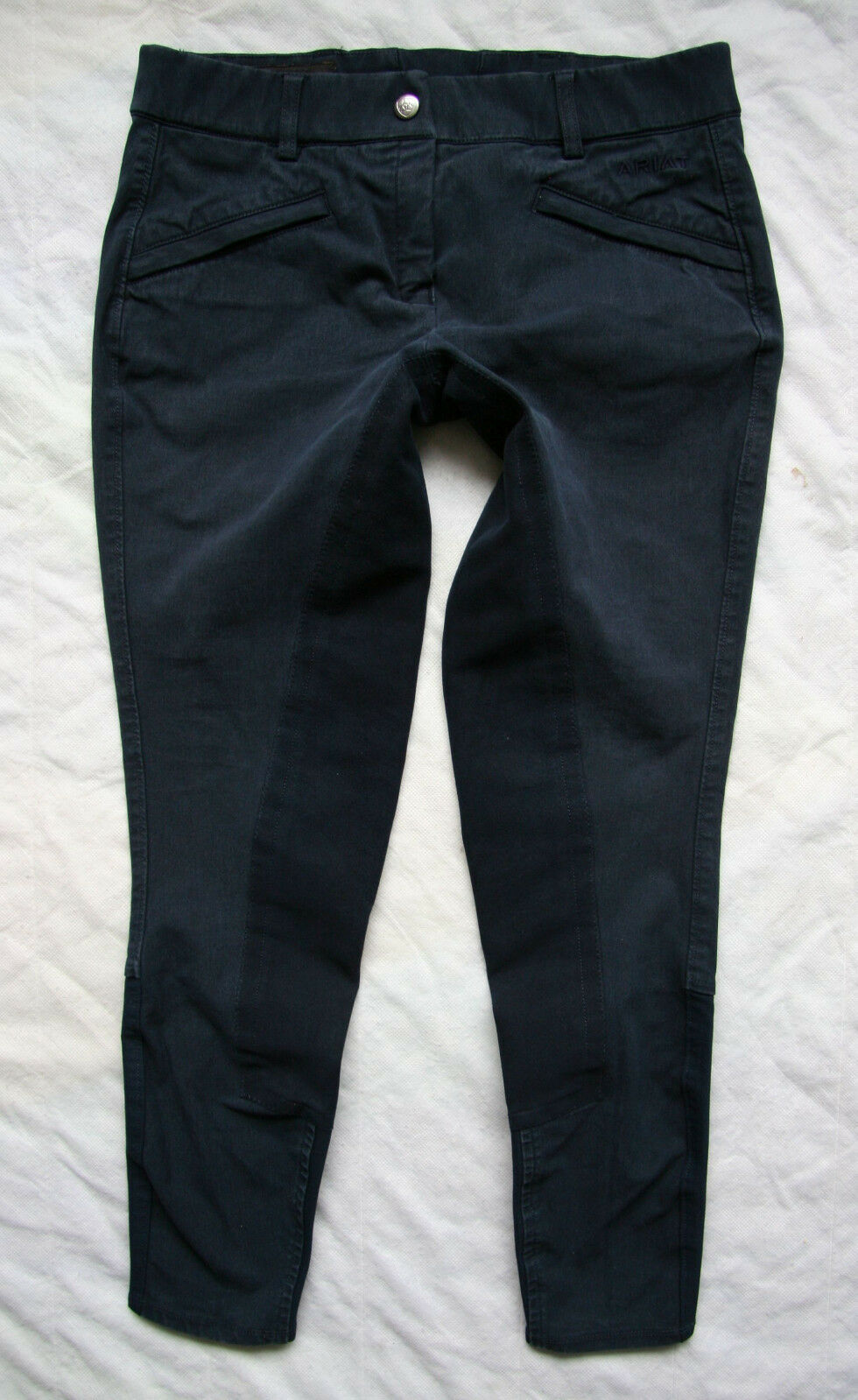 Breeches ARIAT PERFORMER   full seat    flex legs    US 24    for lower lady  high discount