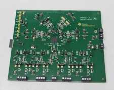 Texas Instruments Dac8775evm Pa005 Rev A Evaluation Board