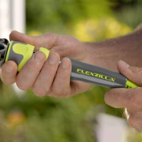 "Flexzilla HFZG550YW Garden Hose 5//8/"" x 50 ft"