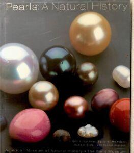 Pearls: A Natural History by Landman, Neil H.; Mikkelsen